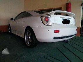 Toyota Celica GTS Sports Car