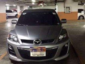 Mazda CX7 At