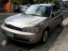 Ford lynx ghia top of the line ( sunroof ) matic