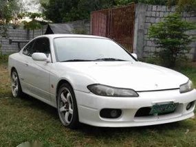 For sale 1999 Nissan Silvia
