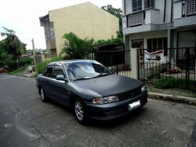 1998 Mitsubishi Lancer EX 4G13A MT Still Smooth and in TOP Condition