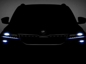 2017 Skoda Karoq to make its debut this week
