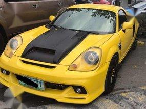 For Sale Toyota MRS 2008. swap ok