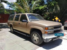 For sale 1999 Chevrolet Suburban