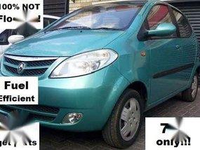 1.3 Chana Benni 2007 MT Green For Sale