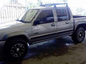 Sale 98 Mitsubishi L200 Trade-in OK