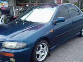 Mazda 5 famillia rayban 1996 model Manual for sale