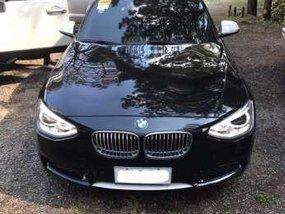 2015 BMW 1 Series 118D Urban