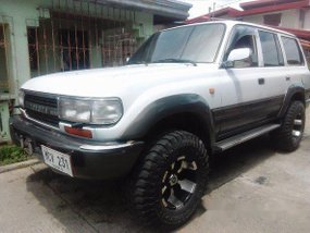 Toyota Land Cruiser 2007 for sale