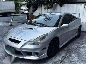 For sale 2000 Toyota Celica GT