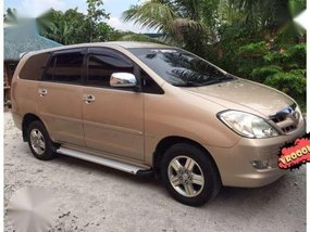 Toyota Innova G 2005 model or SWAP