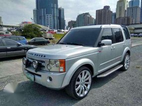 2007 Land Rover Discovery 3 LR3