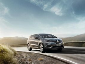 2017 Renault Espace gets all-new Energy TCe 225 engine