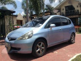 Very Fresh 2000 Honda Fit Blue Automatic for sale