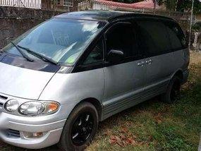 Toyota Lucida Estima Eluceo Diesel Van For Sale