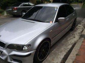 2003 BMW 318iA Msports E46 For Sale