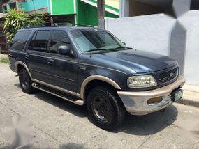 1998 Ford Expedition Eddie Bauer For Sale