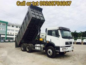 Brand Faw dump truck tractor head