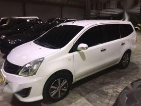 2013 Nissan Grand Livina Automatic For Sale