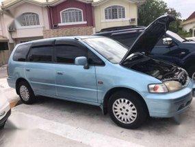 For Sale Honda Odyssey Blue 2003 for sale