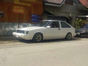 Nissan Pulsar 1982 MT White For Sale