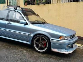 For sale 91 Mitsubishi Galant Gti
