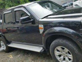 Ford Ranger Trekker 2010 Black for sale