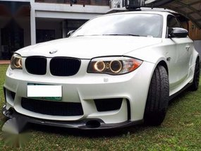 BMW 1M 2013 White for sale