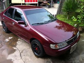 Nissan Sentra Super Saloon 1996 for sale