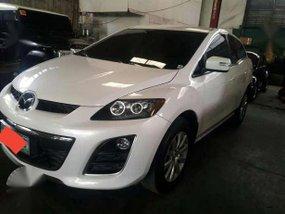 For sale Mazda cx7 2010 mdel