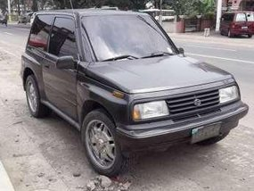 SUZUKI Vitara Escudo Diesel 2007 for sale