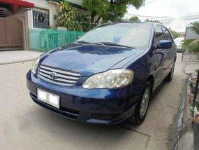 For sale Toyota Altis all power MT alt vios