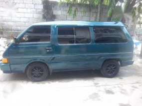 Nissan Vanette 97 Manual Gas for sale