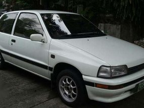 For sale Charade Daihatsu 1992