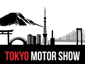 The 45th Tokyo Motor Show 2017 to take place this October