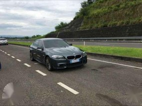 For sale 2011 BMW 535i M5