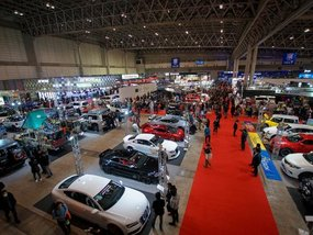 US carmakers are indifferent to 2017 Tokyo Motor Show