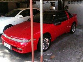 Mitsubishi Eclipse 2002 for sale