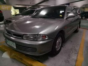 Mitsubishi Lancer EX 1998 MT Grey For Sale