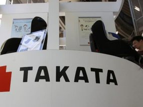 Takata airbag inflators recall up to 69 million by 2019