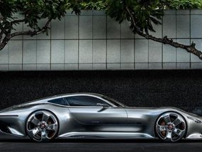Mercedes-AMG Project One to get F1 powertrain