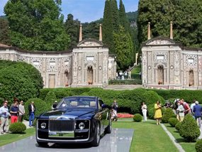 Rolls-Royce Sweptail to be the most expensive car ever built