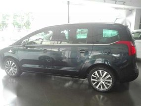 Peugeot 5008 2.0 Diesel 38k All-in!