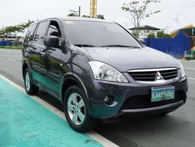 2013 Mitsubishi Fuzion GLS AT For Sale