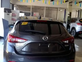 2016 Mazda Mazdaspeed3 for sale in Cagayan de Oro