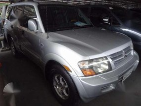 2002 Montero GLS Gas AT Imported From USA