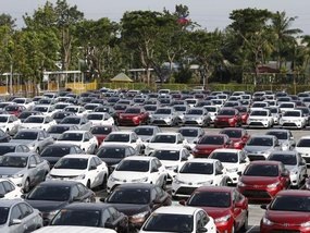 House Bill 5636 to raise excise taxes on automobiles