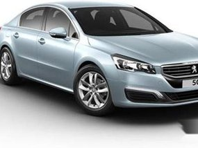 Peugeot 508 2017 A/T for sale