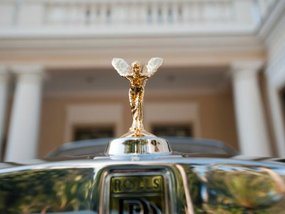 All-new Rolls-Royce Phantom to be rolled out in July