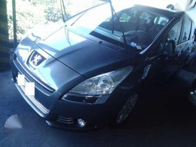 For sale 2014 Peugeot 5008 7 Seater